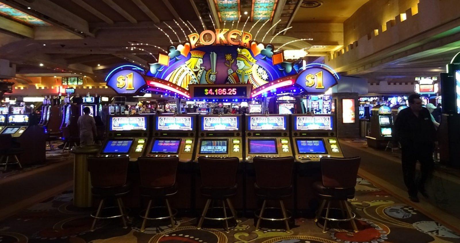 Nya svenska casino - Spelregler för online casino i Sverige